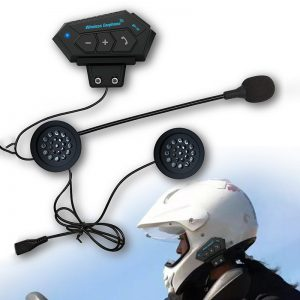 Helmet Bluetooth Headphones Motorcycle Bluetooth Music Headset CSR Bluetooth Chip Earphones