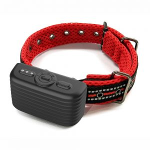 Dog bark control collar anti bark dog collar waterproof rechargeable pet shock collar dog bark stop 3 modes