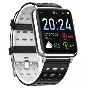 Watch5 Smart Watch Man ECG Fitness Bracelet Health Electronic Blood Pressure Watch Heart Rate Monitor Fitness Tracker Smartwatch