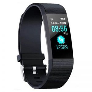 Global Version Bluetooth Mi Smart Watch Amoled Sport Wristband Bracelet 115 Plus Smart Band Sport Health Waterproof Pedometers
